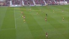 Swindon 5-5 Sheffield United (Maç Özeti)
