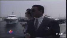 Van Damme ve Dolph Lundgren Kavgası - Cannes Festival (1992)