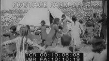 1938 Yılında Filistin