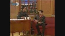 Atilla Taş'ın Sesiyle Bardak Kıramadığı Program - Beyaz Show (1999)