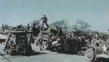 Çekoslovakya Wehrmacht Konvoyları - Mayıs 1945