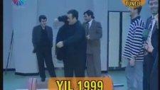 Cengiz Kurtoğlu & Bülent Serttaş'ın Halter Kaldırması (1999)