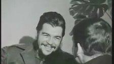 Che Guevara İrlanda Ziyareti (1964)