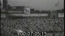 Dinamo Moskova - Fenerbahçe (8 Haziran 1956)