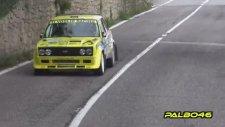 FIAT 131 - Murat 131 - Abarth Rally
