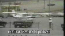 Mathias Rust - Kızılmeydan'a Uçak İndiren Alman (1987)