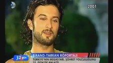 Mehmet Ali Birand'ın Tarkan Röportajı - Gey misin?