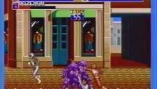 Mighty Morphin Power Rangers: The Movie (1995) - Sega Atari Oyunu