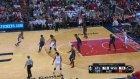 NBA'de gecenin en iyi hareketleri (12 Mayıs 2015)
