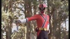 Power Rangers Kırmızı Rangerlar (1993-2013)