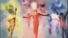 Power Rangers Tarihi 3