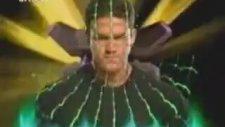 Show Tv Power Rangers Zeo Değişim Sahnesi (Türkçe Dublajlı)