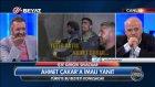 Sıvacılardan Ahmet Çakar'a Besteli Gönderme