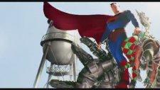 Superman 75. Yıl Kısa Animasyonu