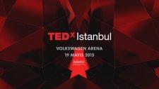 TEDxIstanbul Yeniden Keşfet Reklam Filmi