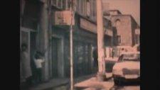 1970 Sonları Edirnekapı Civarı
