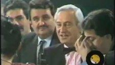80'ler 90'lar TRT Yılbaşı Programları ve Yeni Yıl Dilekleri
