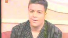 Hakan Peker, Zafer Peker, Özlem Tekin ve Burak Kut'la Beraber - Amma Velakin (Kanal 6 - 1996)