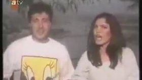 İzel Ercan - Eller Havaya (1991)