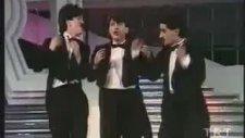 Komedi Dans Üçlüsü - Eurovision 1986 Sonrası