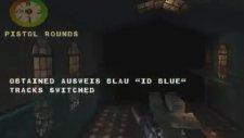 Medal Of Honor (Playstation 1) Gizli Görev Adolf Hitler