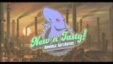 Oddworld New 'n Tasty (Remake Versiyonu)