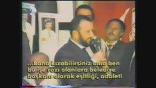 Şevki Yılmaz'ın Genelev Açıklaması (1990)