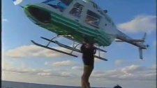 Uğur Dündar'ın Helikopterden Atlaması (1996)