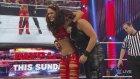 Brie Bella vs. Tamina: Raw, May 11, 2015