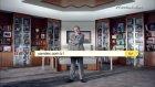 Abdurrahim Albayrak en sevdiği manzaraya Yandex'ten ulaşıyor