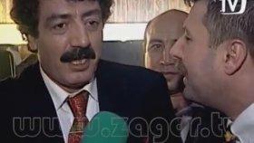 Azer Bülbül - Hey Cimbom Hey