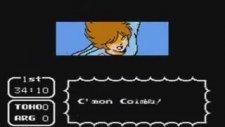 Captain Tsubasa Oyunu Müzikleri (8 Bit)
