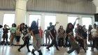 David Guetta ft Nicki Minaj & Afrojack Dance - Hey Mma