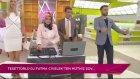Her Şey Dahil' programıda Tesettürlü DJ  Performansı