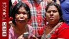 Nepal'i Bir Kez Daha Vuran 7,3'lük Deprem Anı