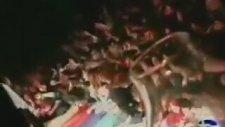 Tarkan - Çok Ararsın Beni (90'lar Konser Kaydı)