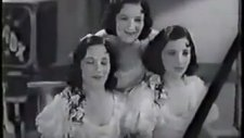 The Boswell Sisters - Crazy People (1932)