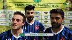 1. Bahcelievler fc - 2. Grand Bazaar FC / İSTANBUL / İDDAA RAKİPBUL LİGİ 2015