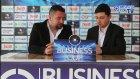 51.DAKİKA / KONYA / BUSİNESS CUP 2015 BAHAR SEZONU