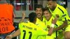 Bayern Münih 3-2 Barcelona (Geniş Özet)