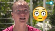 Kadın Tenisçilerin Farklı Emoji Çalışmaları