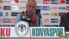 Mesut Bakkal: 'Mağlubiyeti hak etmedik'