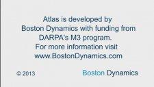 Atlas'ın Denge Deneyi - Boston Dynamics (Aşırı Zeka İçerir)
