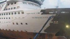 Gemi Boyunun Uzatılması