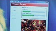 Maymunun Ekran Kartı Takması - AMD'nin İnsanlara Verdiği Feci Ayar