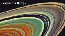 Nasa Uzayda Kaydettiği Gizemli Sesler