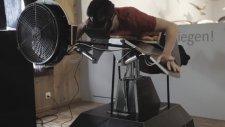 Oculus Rift ile Kuş Uçuşu Simülasyonu