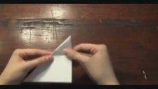 Pisagor Teoreminin Origami ile İspatı