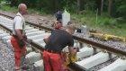 Tren Rayları Nasıl Birleştirilir?