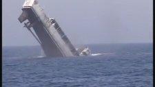 Turk Deniz Kuvvetleri Atış Görüntüleri